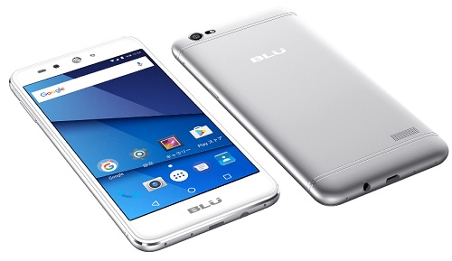 BLU GRAND X LTE子供用